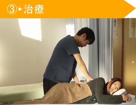 輝整骨院かがやき鍼灸院